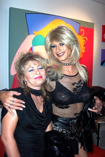 Passable Crossdressers Toronto - Tagged